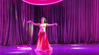 Turkish Belly Dancer - Yulianna Voronina Belly Dancer   Beautiful Turkish Belly Dancer