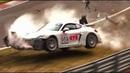 TOP 16 of Hardest CRASHES Nürburgring Nordschleife FAIL Compilation M3 CSL Audi R8 Spa Francorchamps