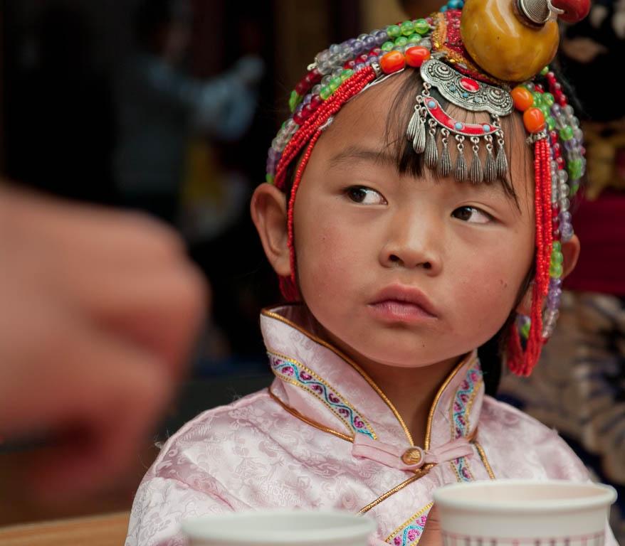 Четыре древних тибетских этапа воспитания счастливых детей
