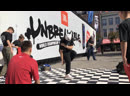 Хоть Отбавляй на Чемпионате Мира по брейкингу Unbreakable Бельгия г Антверпен