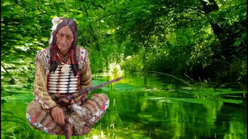Flauta Indígena de Bambu, Pássaros e Sons da Natureza (2018) – Meditação, Oração e Insônia.