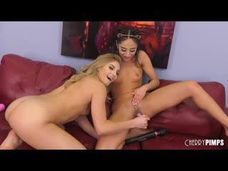 Isabella nice and nikki peach porno, lesbian, porn, порно