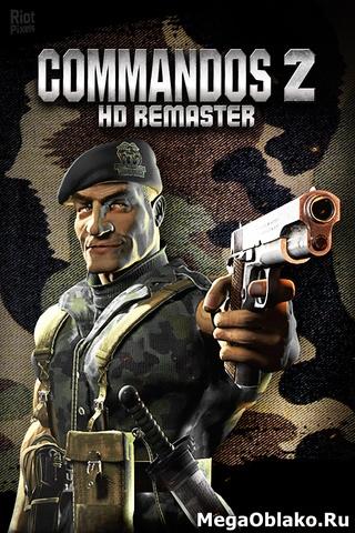Commandos 2: HD Remaster [v 1.01] (2020) PC   RePack от FitGirl