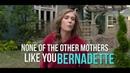 Cate Blanchett and Kirstin Wiig for WHERE'D YOU GO BERNADETTE