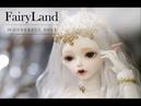 Распаковка куклы BJD с Алиэкспресс Minifee Hwayu Recast Fullset Unboxing