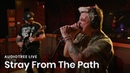 Stray From The Path on Audiotree Live Full Session