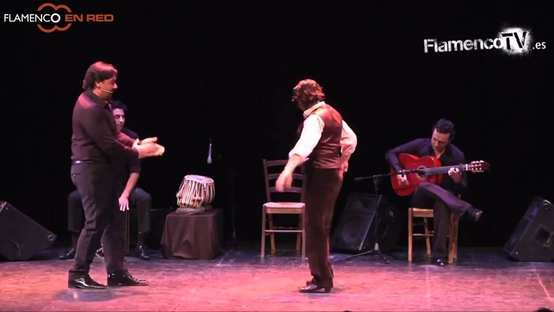 FER Los jóvenes del flamenco hoy a cargo de Faustino Núñez