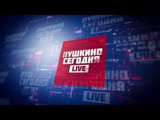Пушкино Сегодня LIVE - Предвыборные дебаты №3