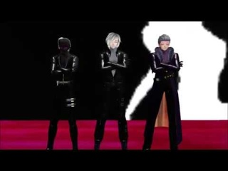 (MMD) Funny Reactions (Motion DL)