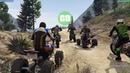 Прохождение GTA 5 на 100 - Гонка по бездорожью 1 Утёсы каньона