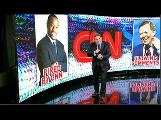 Rick Sanchez: Israel, CNN, Hispanics & Sinclair