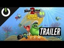 The Angry Birds Movie 2 VR Under Pressure Gameplay Trailer PSVR