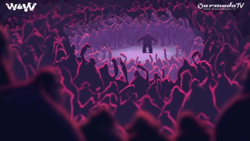 WW Bigfoot Official Music Video