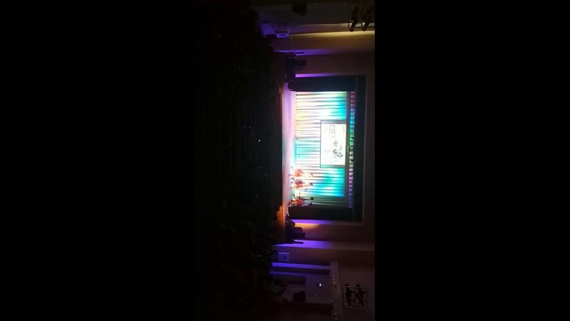 Live Творческое объединение Smesh Event production