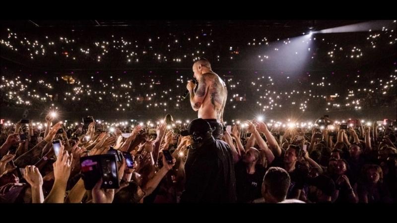 I'll Be Gone Linkin Park Acoustic Version Helf Remix