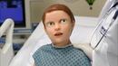 Pediatric HAL®: The World's Most Advanced Pediatric Patient Simulator