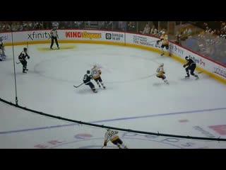 Задоров получил травму в матче с Нэшвиллом Colorado Avalanche - Nashville Predators NHL 19/20