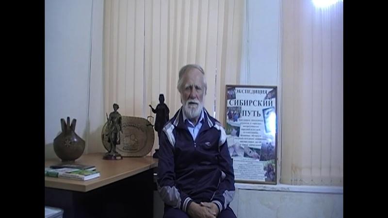 Мат на стадионах - духовная и физическая катастрофа. Геннадий Чеурин
