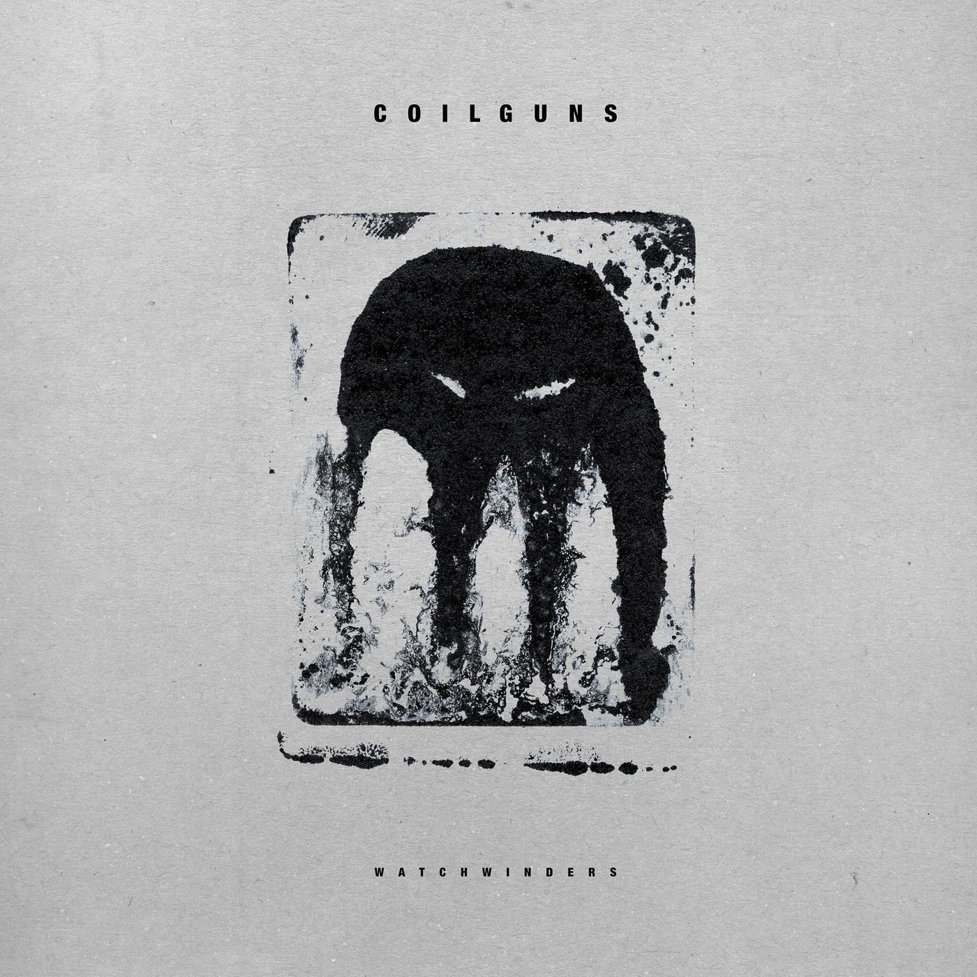 Coilguns - Watchwinders (2019)