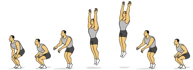 Как увеличить высоту прыжка, изображение №1