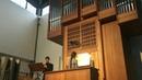 Philip Glass Violin Concerto 2 mvmt Duo Nebulo Excerpt