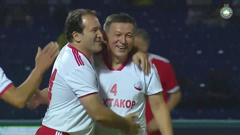 Пахтакор - Собиқ СССР афсоналари