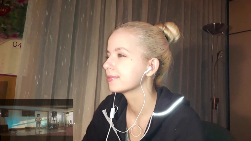 Reacting to Диана Анкудинова Diana Ankudinova Feeling good