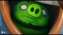 Angry Birds 2 в кино - сцена из фильма