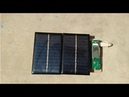 How to Make Solar Power Bank it Home How to Make Power Bank 22000 mah Solar Power Bank