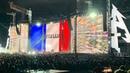 Metallica chante du Johnny Hallyday au Stade de France - Ma Gueule (Johnny Hallyday Cover)🤘🇫🇷