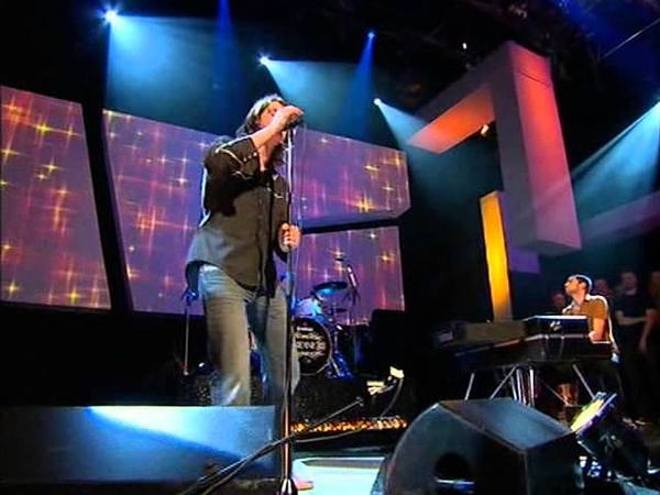 KEANE Live at Jools Holland 2004