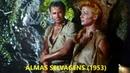 Almas Selvagens 1953, Glenn Ford e Ann Sheridan, Filme Completo, Legendado