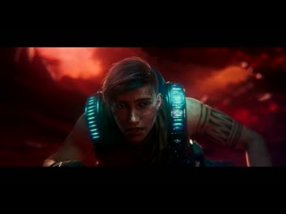 Gears 5 — launch trailer — the chain