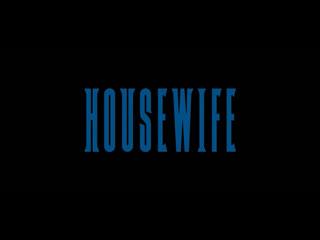 Домохозяйка  / Housewife (2017)