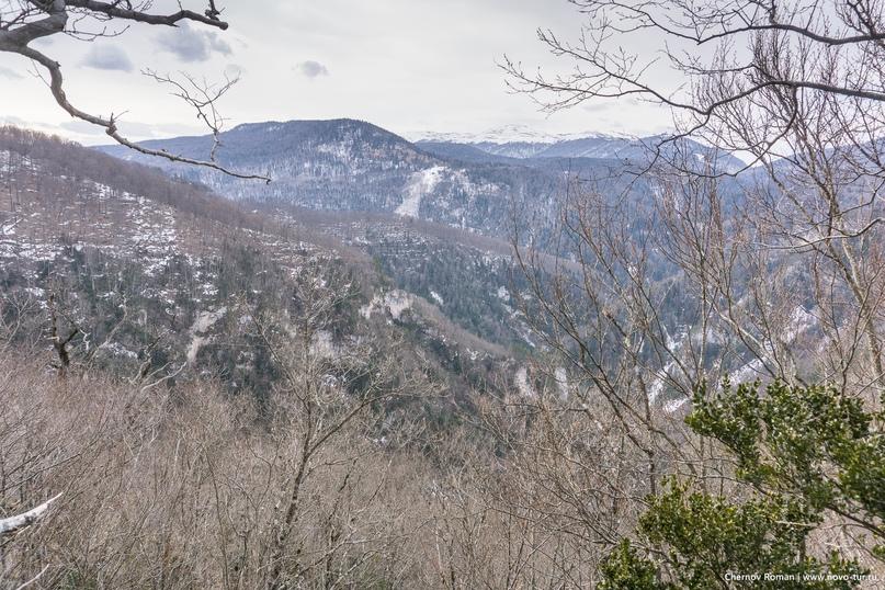 29 февраля | Монахов водопад | Встречаем весну, изображение №7