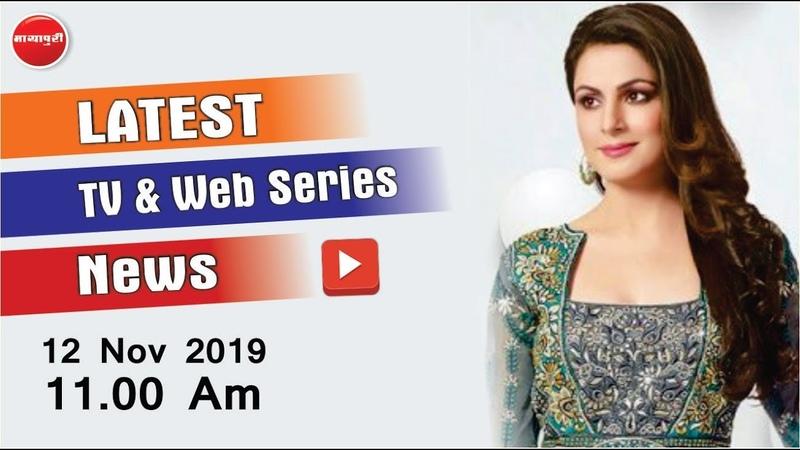 Yeh Rishtey Hain Pyaar Ke Sanjivani 2 Kasauti Zindagi Ki 2 ITA Awards Winners 12 Nov 2019