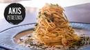 Spaghetti Aglio e Olio | Akis Petretzikis