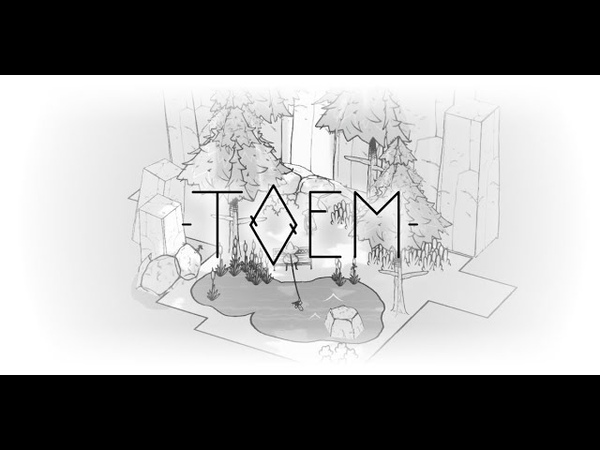 TOEM - European Game Showcase Trailer