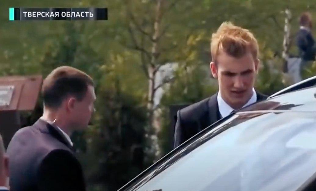 МИД о кадрах из Ржева: В масках нет ни одного члена белорусской делегации