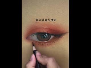 Как нарисовать реалистичный глаз