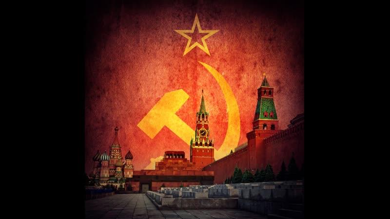 О могуществе СССР всего за 26 секунд