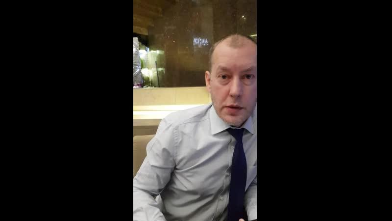 Евгений благодарит Кота Петр Великий Петрович