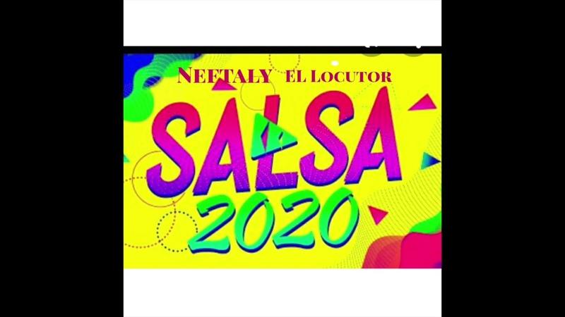 Salsa Cristiana 2020 La Salsa Que LLega Al Alma y Al Corazon= Activa la 🔔 y Suscribete