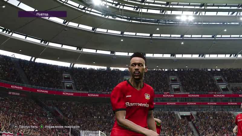 EFootball PES Karim Bellarabi