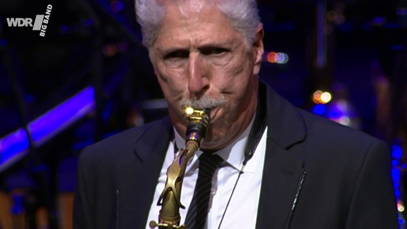 Bob Mintzer WDR BIG BAND Reflections on Count Basie | Full Concert