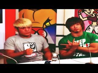 NEVER - FOREVER || Kaito Kiyomiya(c) vs. Kenoh Highlights (NOAH The Best2019GHC Heavyweight Championship)