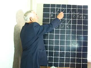 Видео Урок № 1.  Стенографический алфавит.