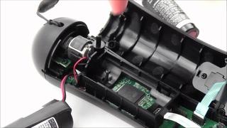 Akkuwechsel Playstation 3 & 4 Move Motion Controller Anleitung Akkutausch Battery Replacement
