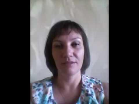 Ирина Дергач Отзыв о курсе СуперПохудение