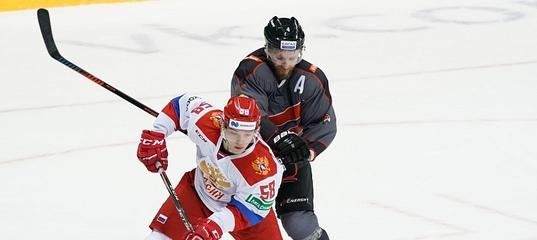 Тагильчанин играет в олимпийской сборной по хоккею
